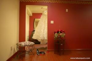 Wedding Dress LABanquets.com
