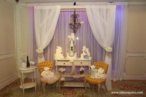 Venue Decorations LABanquets.com