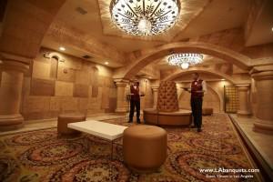 LeFoyer Lounge LABanquets.com