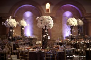 Le Foyer Ballroom LABanquets.com